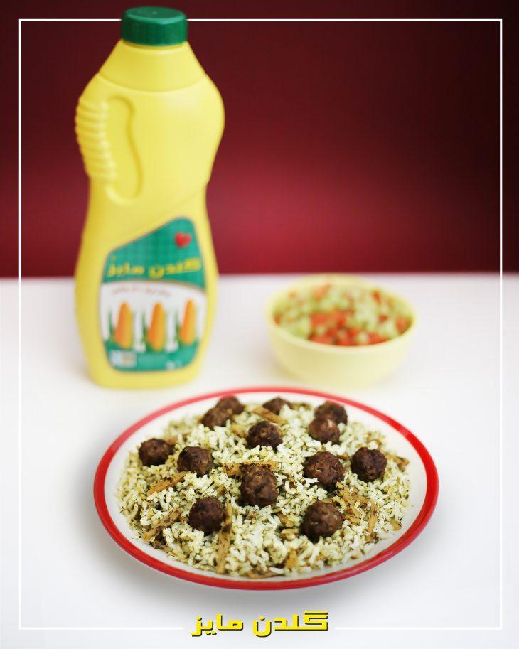 آموزش-طبخ-کلم-پلو
